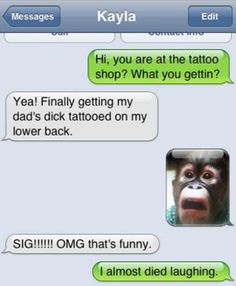 Looking For A #Laugh? Then Check Out These #Hilarious #Texting #Fails      http://www.maxviral.com/lifestyle/30-times-texting-just-went-sooo-badly-wrong/