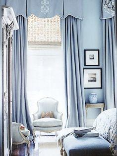 "Master bedroom of Debra Shriver, author of ""Stealing Magnolias"