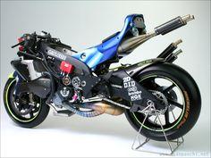 Yamaha YZR 500 OW-L9 S.Nakano 2002 by Nekopanchi
