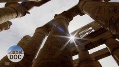 Egipto Mágico, La puerta del Inframundo | Historia - Planet Doc