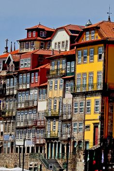 Windows | Oporto, Portugal
