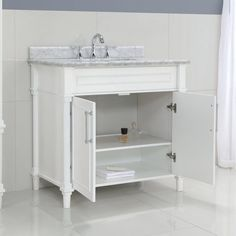 Home Decorators Collection Annakin 36 In Vanity In Cream