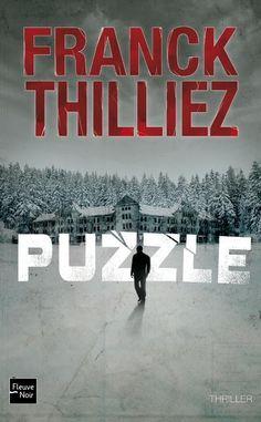 Excellent, un grand auteur de thriller français, c'est tordu, intelligent, impossible de s'arrêter avant la fin.