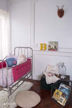 #deco vintage #kids #rooms #babies Faune