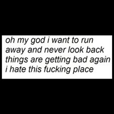 Oh my gosshh!! This perfectly describes my situation right now.