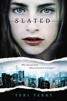 Kyla's memory has been erased, her personality wiped blank, her memories lost forever. She's been slated. The government claims that she was a terrorist and they are giving her a second chance—if she plays by their rules. But scenes from the past haunt her as she tries to adjust to a new life, family, and school, leaving her unsettled. Who is she really? And if only criminals are meant to be slated, why are so many other teens disappearing?