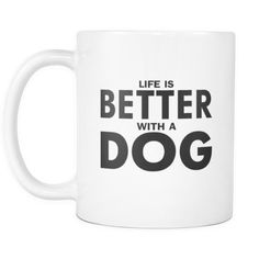 If you love dogs as much as we do, then these sarcastic products will blow you away. We have an...