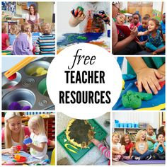 Fantastic preschool science activities for 3-year-olds from No Time For Flash Cards.