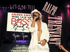 Be sure and tune in to WZBR 1410 AM to hear, Inside The Ride with Ralph Tresvant. Weekdays 4-7pm est.