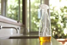 Cleaning could be easier with these spray bottle concepts
