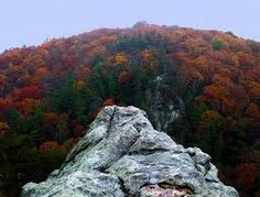 rocks state park king queen seat - Google Search