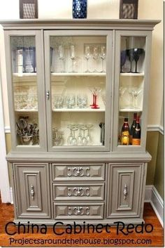 china cabinet ideas best china cabinet painted ideas on china kitchen china  hutch redo and refinished