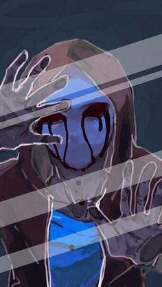 Resultado de imagen para creepypasta anime pinterest