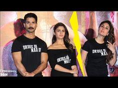 CHECKOUT Why Shahid Kapoor NOT clicked photographs with Kareena Kapoor.