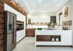 European kitchen cabinets inspiring kitchen design lately. European cabinets can be tailored with any kitchen designs. To help you design your kitchen. Design Your Kitchen, Kitchen Cabinet Design, Interior Design Kitchen, Kitchen Hardware, Kitchen Designs, Modern Kitchen Interiors, Home Decor Kitchen, Home Kitchens, Kitchen Modern