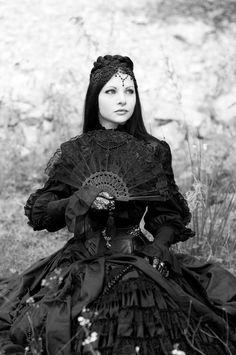 Gothic Victorian love. - Cerca con Google