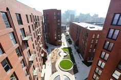 Spectus fabricator, Worsley Glass supplied and installed over 300 windows and 120 sets of French doors to complete phase one of the Sillivan Way development in #Manchester