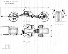 batpod project..