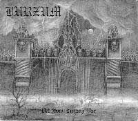 Burzum (NOR) - Det Som Engang Var (1993)