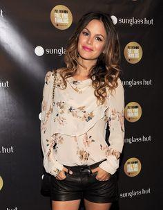 Rachel Bilson Style: Her 40 Best Looks Ever | StyleCaster