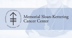 Q: Charity? A: Memorial Sloan Kettering Cancer Center