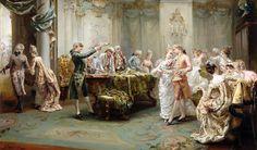 Albert Ludovici, Jnr. (British, 1852-1932)
