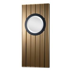 "Torgiano Wall Mirror 18""x40"" $300 at Joss & Main"
