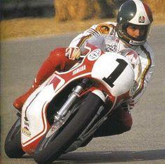 Giacomo Agostini 500 TZ - 1977