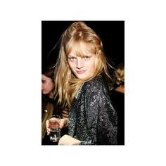 Hanne Gaby Odiele ❤ liked on Polyvore featuring hanne gaby odiele