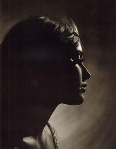 Sharon Tate by Philippe Halsman, 1966,