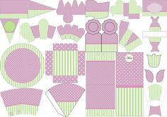 http://www.ohmyfiesta.com/2015/11/morado-y-verde-menta-kit-para-imprimir.html
