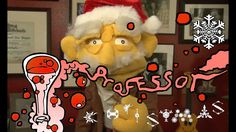 https://www.youtube.com/watch?v=gLbkdF3iqOo https://www.cdbaby.com/cd/professorvanpoppet A Charming new little magical Christmas Carol, for all the Family. great addition to all top christmas lists!  This Years Alternative to Christmas Songs! Professor Van Poppet presents: a lecture on the Christmas CarolFree Sheet music for Carol singers & choirs http://www.bentcop.biz/carol_sheet_music.jpg Please Share & like this on youtube & facebook during the run up to Christmas!Hope you enjoyed it…