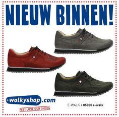 @wolkyshop #NIEUW! Onze 05800 e-walk is nu verkrijgbaar in verschillende nieuwe kleuren! Door het geweldige roll-a-way systeem gaat lopen op de e-walk bijna vanzelf.  . #fashion #ewalk #walking #designedforwalking #wolky #wolkyshop #feetloveourshoes #lopen #schoenen #Enschede #haverstraatpassage