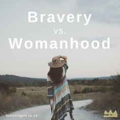 Does God call women be brave? what does it look like? I reflect on some of my own times of bravery as well as the stories of 5 brave women from the Bible. Leadership Goals, Bible Study Tips, Brave Women, Good Habits, Bible Stories, Other Woman, Inspire Others, Gods Love, Personal Development