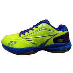 Buy Yonex Court ACE Tough Badminton Shoes in India at  Best Prices On Sportsjam.in With Lowest Price Free Shipping, Cash on Delivery & Multiple sizes and colours. Yonex Badminton Shoes, Shoes Online, Lime, Free Shipping, Purple, Sneakers, Delivery, Stuff To Buy, Passion