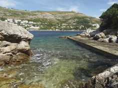 Lokrum Island, Croatia | 15 Spectacular Places You Must Swim Before You Die
