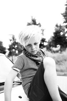 Guus from #Kidsfashi