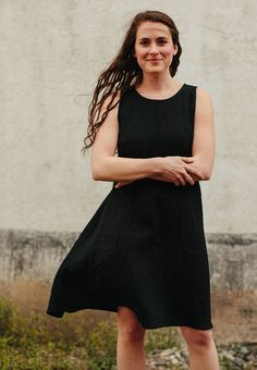 Styling the Swingy Dress — Pyne & Smith Clothiers