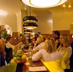 Bettola Oslo, Dining, January, Food, Restaurant