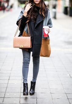 College Girl Fashion 2