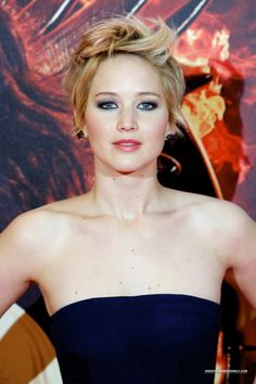 Jennifer Lawrence #Celebrity #Fashion #fbloggers
