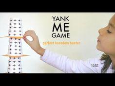 Yank Me Game - PLAYTIVITIES