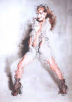 #387. Legs x2 - Lola Dupre