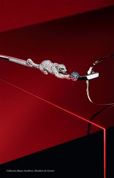 cartier tiger jewelry - Google Search