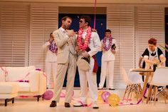 Review: Much Ado About Nothing (Queensland Theatre Company)