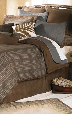 bob timberlake mystic valley traders high country bedding-i like