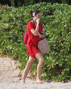 f5faeae9bd Shailene Woodley spotted in Hawaii