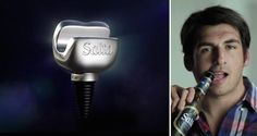 ¡No damos crédito! #Implantedental abrebotellas... #Gadgets #Dental