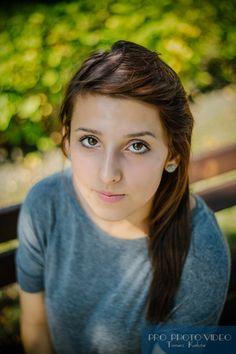 model: Caroline