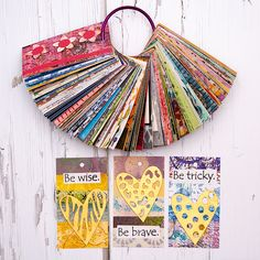 Recycled stuff. Recycling, Journal, Art, Art Background, Kunst, Performing Arts, Upcycle, Art Education Resources, Artworks